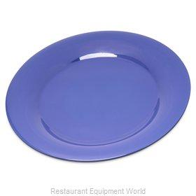 Carlisle 4301214 Plate, Plastic