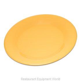 Carlisle 4301222 Plate, Plastic