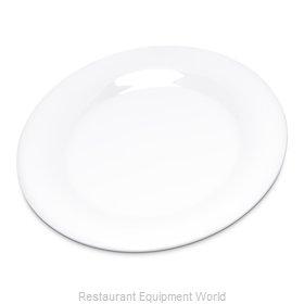 Carlisle 4301802 Plate, Plastic