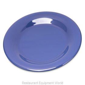 Carlisle 4301814 Plate, Plastic