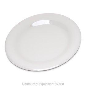 Carlisle 4301842 Plate, Plastic