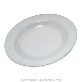 Carlisle 4303402 Soup Salad Pasta Cereal Bowl, Plastic