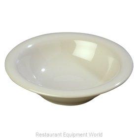 Carlisle 4303642 Soup Salad Pasta Cereal Bowl, Plastic