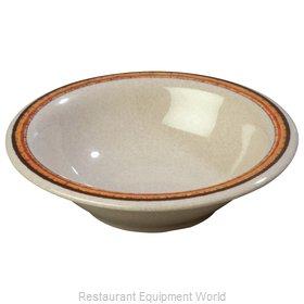 Carlisle 43037908 Soup Salad Pasta Cereal Bowl, Plastic