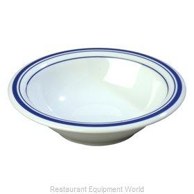 Carlisle 43037912 Soup Salad Pasta Cereal Bowl, Plastic