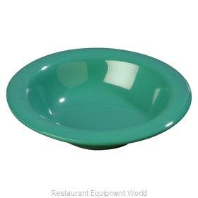 Carlisle 4304009 Soup Salad Pasta Cereal Bowl, Plastic