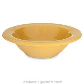 Carlisle 4304222 Fruit Dish, Plastic