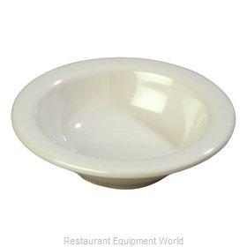 Carlisle 4304242 Fruit Dish, Plastic