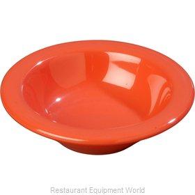 Carlisle 4304252 Fruit Dish, Plastic