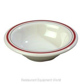 Carlisle 43043903 Fruit Dish, Plastic