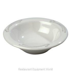 Carlisle 43043909 Fruit Dish, Plastic