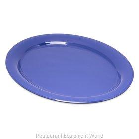Carlisle 4308014 Platter, Plastic