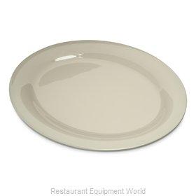 Carlisle 4308242 Platter, Plastic