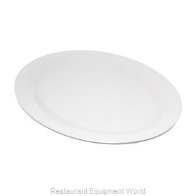Carlisle 4308271 Platter, Plastic