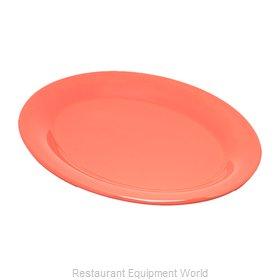 Carlisle 4308652 Platter, Plastic