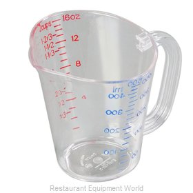 Carlisle 4314207 Measuring Cups