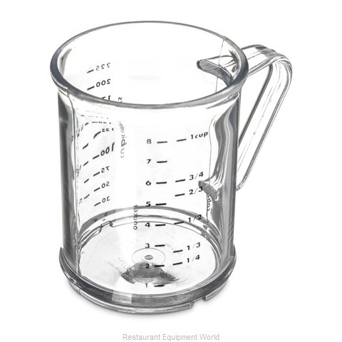 Carlisle 431507 Measuring Cups