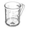 Carlisle 431507 Measuring Cups