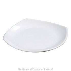 Carlisle 4330602 Plate, Plastic