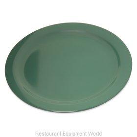 Carlisle 4350009 Plate, Plastic