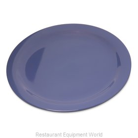 Carlisle 4350014 Plate, Plastic