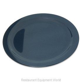 Carlisle 4350035 Plate, Plastic