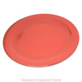 Carlisle 4350052 Plate, Plastic