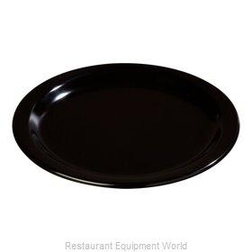 Carlisle 4350103 Plate, Plastic