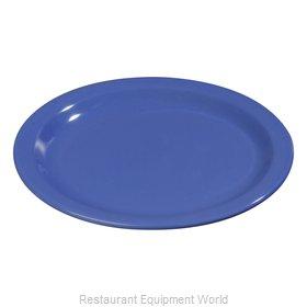 Carlisle 4350114 Plate, Plastic