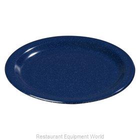 Carlisle 4350135 Plate, Plastic