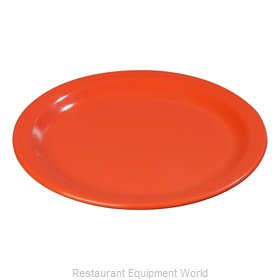 Carlisle 4350152 Plate, Plastic