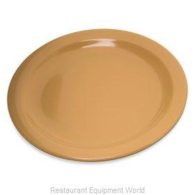 Carlisle 4350322 Plate, Plastic