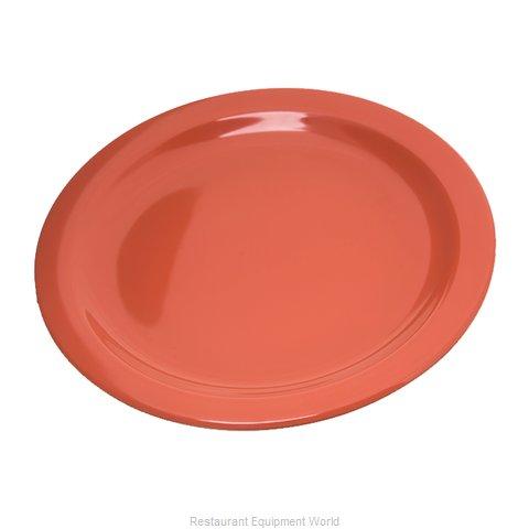 Carlisle 4350352 Plate, Plastic