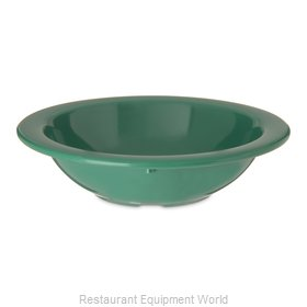 Carlisle 4352909 Grapefruit Bowl, Plastic
