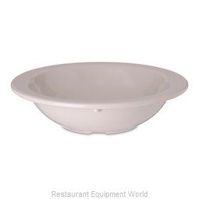 Carlisle 4352942 Grapefruit Bowl, Plastic