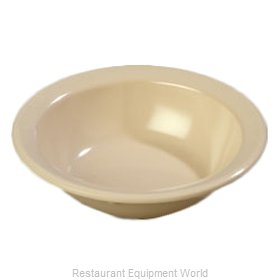 Carlisle 43531-825 Fruit Dish, Plastic