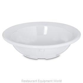 Carlisle 4353202 Fruit Dish, Plastic