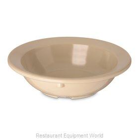 Carlisle 4353225 Fruit Dish, Plastic