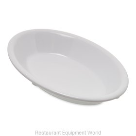 Carlisle 4353302 Fruit Dish, Plastic