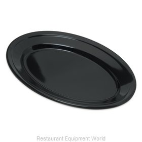 Carlisle 4356303 Platter, Plastic