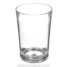 Carlisle 4362507 Glassware, Plastic