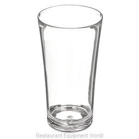 Carlisle 4362607 Glassware, Plastic