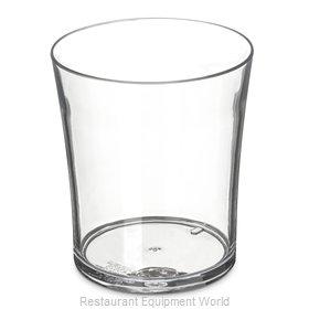 Carlisle 4362807 Glassware, Plastic