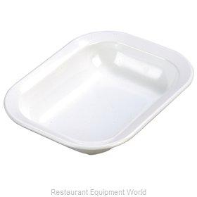 Carlisle 4374502 Serving Bowl, Plastic