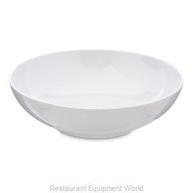 Carlisle 4381402 Soup Salad Pasta Cereal Bowl, Plastic