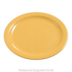 Carlisle 4385022 Plate, Plastic