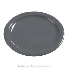 Carlisle 4385040 Plate, Plastic