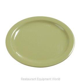 Carlisle 4385082 Plate, Plastic