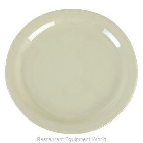 Carlisle 4385206 Plate, Plastic