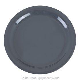 Carlisle 4385240 Plate, Plastic